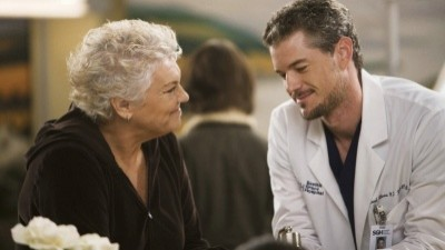 Grey's Anatomy - Sympathy for the Devil - Season 5 Episode 12