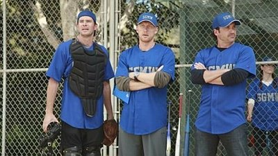 Grey's Anatomy - Put Me In, Coach - Season 8 Episode 7