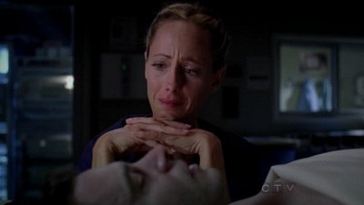 Grey's Anatomy - Suddenly - Season 8 Episode 10
