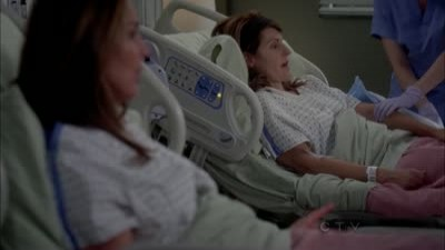 Grey's Anatomy - Hope for the Hopeless - Season 8 Episode 12