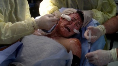 Grey's Anatomy - If Only You Were Lonely - Season 8 Episode 16