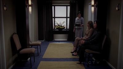 Grey's Anatomy - Moment of Truth - Season 8 Episode 21