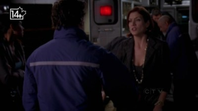 Grey's Anatomy - Before and After - Season 5 Episode 15