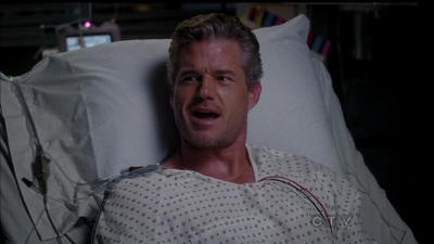 Grey's Anatomy - Remember The Time - Season 9 Episode 2