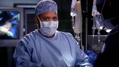 Grey's Anatomy - I Was Made for Lovin' You - Season 9 Episode 7