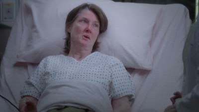 Grey's Anatomy - Idle Hands - Season 9 Episode 18