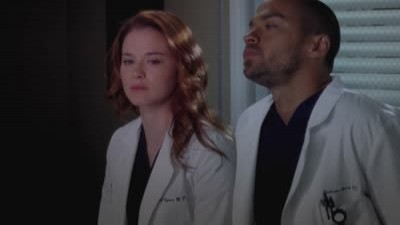 Grey's Anatomy - Can't Fight This Feeling - Season 9 Episode 19