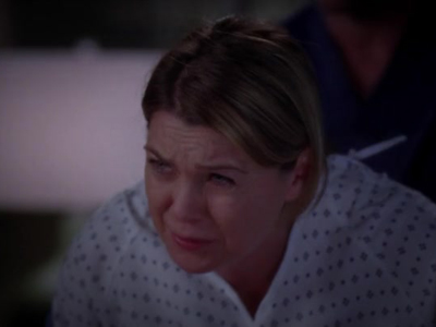 Grey's Anatomy - Perfect Storm - Season 9 Episode 24