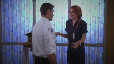 Grey's Anatomy - I Want You With Me - Season 10 Episode 2
