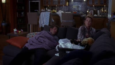 Grey's Anatomy - Everybody's Crying Mercy - Season 10 Episode 3
