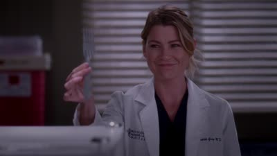 Grey's Anatomy - Two Against One - Season 10 Episode 8