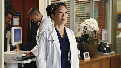 Grey's Anatomy - Do You Know? - Season 10 Episode 17