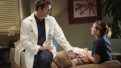 Grey's Anatomy - Only Mama Knows - Season 11 Episode 4