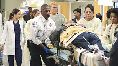 Grey's Anatomy - Could We Start Again, Please? - Season 11 Episode 7