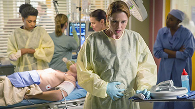Grey's Anatomy - Where Do We Go From Here? - Season 11 Episode 9