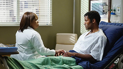 Grey's Anatomy - The Great Pretender - Season 11 Episode 12