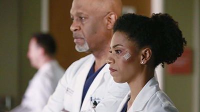 Grey's Anatomy - Don't Dream It's Over - Season 11 Episode 16