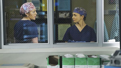 Grey's Anatomy - You're My Home - Season 11 Episode 24