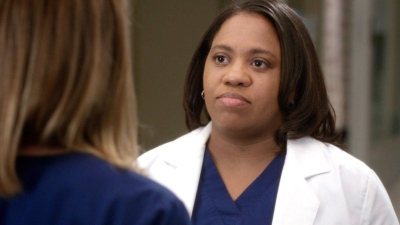 Grey's Anatomy - Walking Tall - Season 12 Episode 2