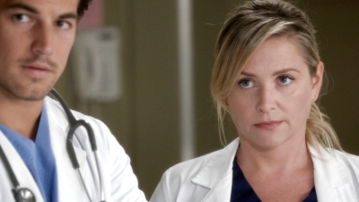 Grey's Anatomy - I Choose You - Season 12 Episode 3