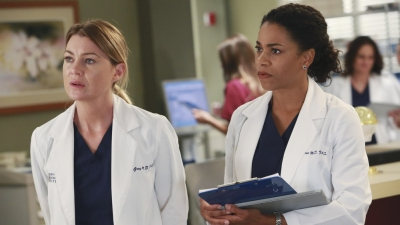 Grey's Anatomy - Old Time Rock and Roll - Season 12 Episode 4