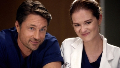 Grey's Anatomy - The Me Nobody Knows - Season 12 Episode 6