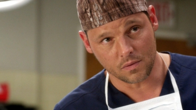 Grey's Anatomy - All I Want is You - Season 12 Episode 10