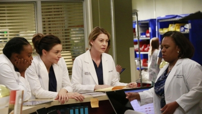 Grey's Anatomy - My Next Life - Season 12 Episode 12