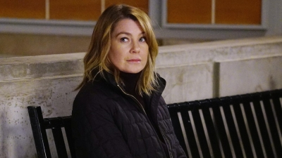Grey's Anatomy - Odd Man Out - Season 12 Episode 14