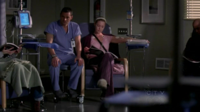 Grey's Anatomy - Sweet Surrender - Season 5 Episode 20