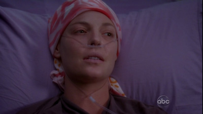 Grey's Anatomy - What a Difference a Day Makes - Season 5 Episode 22