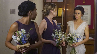 Grey's Anatomy - Family Affair - Season 12 Episode 24