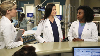Grey's Anatomy - It Only Gets Much Worse - Season 13 Episode 13