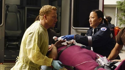 Grey's Anatomy - Civil War - Season 13 Episode 15