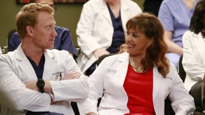 Grey's Anatomy - Don't Stop Me Now - Season 13 Episode 21