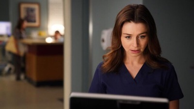 Grey's Anatomy - Get Off On the Pain - Season 14 Episode 2
