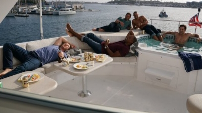 Grey's Anatomy - Come on Down to My Boat, Baby - Season 14 Episode 6