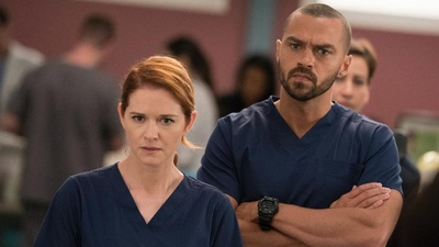 Grey's Anatomy - Personal Jesus - Season 14 Episode 10