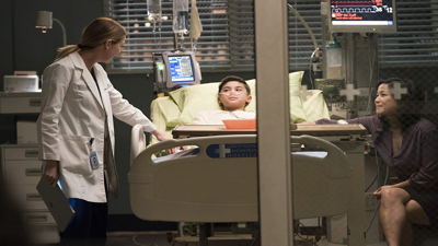 Grey's Anatomy - You Really Got a Hold On Me  - Season 14 Episode 13