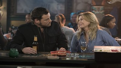 Grey's Anatomy - One Day Like This - Season 14 Episode 17
