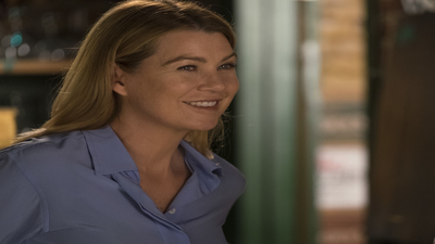 Grey's Anatomy - Fight For Your Mind - Season 14 Episode 22