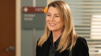 Grey's Anatomy - Flowers Grow Out of My Grave - Season 15 Episode 6