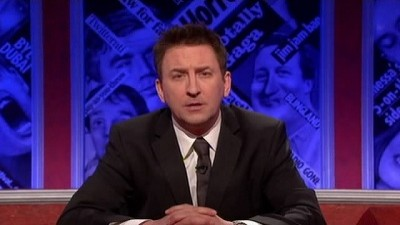 Lee Mack, Kevin Bridges, Nigel Farage