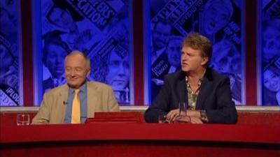 Clare Balding, Graham Linehan, Ken Livingstone