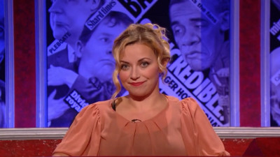 Charlotte Church, Miles Jupp, Richard Osman