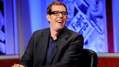 Richard Osman, Dan Snow, Mark Steel