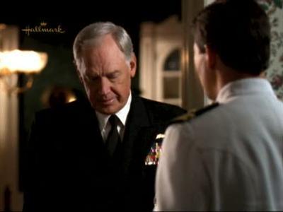 Lt. Hobson, USN