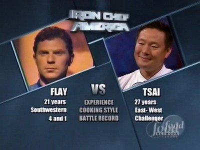 Flay vs. Tsai