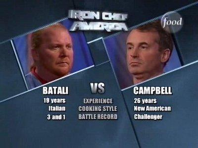 Batali vs. Campbell