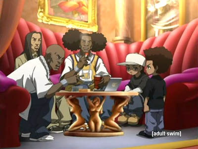 The Story of Thugnificent